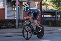 Geraint Thomas - Sky Procycling (Steenjep) Tags: cycling herning giro giroditalia cykling geraintthomas skyprocycling giroditalia2012
