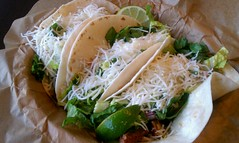 Chicken Tacos @ Qdoba Mexican Grill (HeadGEAR56) Tags: food tacos taco mexicancuisine qdobamexicangrill chickentacos foodspotting foodspotting:place=159028 foodspotting:review=1719025