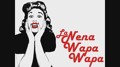 La nena wapa wapa en Moncofar (Nena Wapa Wapa) Tags: street muro bird art wall libertad jaula graffiti la stencil paint arte free case spray painter pajaro nena pintor pintar plantilla callejero wapa lanenawapawapa