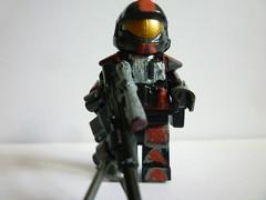 halo ODST sniper ([C][B]) Tags: lego halo sniper odst