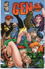 Gen13 0 (FranMoff) Tags: comicbooks campbell jscottcampbell gen13 jscampbell