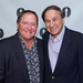 John Lasseter and Richard M. Sherman
