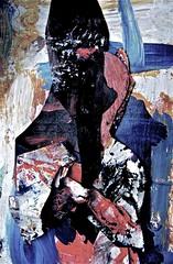 """soy Tu hermano mayor""* mayo 2012 (THE ART OF STEFAN KRIKL) Tags: illustration originalart modernart prayer flamenco tanger plegaria cantejondo flamencoarabe expressionistabstractart"