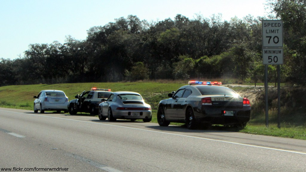 Florida Highway Patrol Traffic >> The World's Best Photos by FormerWMDriver - Flickr Hive Mind
