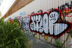 Kysor (You can call me Sir.) Tags: california urban graffiti bay san francisco area northern exploration urbex kysor saoa
