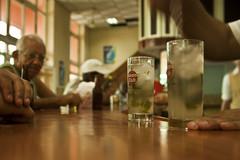 il primo non si scorda mai (l3m4ns) Tags: cuba ron mojito rum havanaclub lahabana menta hierbabuena