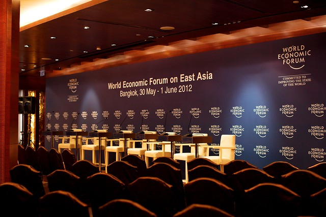 Thumbnail for World Economic Forum on East Asia 2012