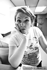 Elise Troxell (BrandonHambright.com) Tags: show houses music records home rock metal canon concert hands tour live air brandon like kingdo