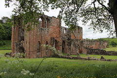 Furness Abbey, Barrow (smile-a-while) Tags: monastery furnessabbey englishheritage cumria abbeyhousehotel