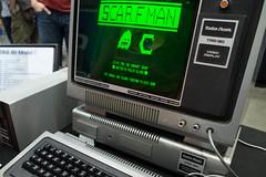 TRS-80 Computer-1.jpg (HolyGrail Media) Tags: computer radioshack trs80