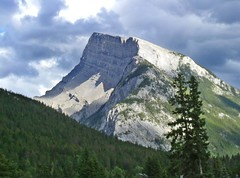 Mount Rundle (wbirt1) Tags: canada banff mountrundle billbirtwhistle