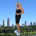 Giantess Suzanne Somers
