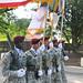 XVIII Abn. Corps assumption of command