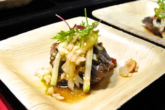 Chef Kwok Soy Braised Wagyu Short Rib