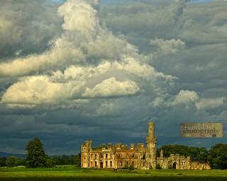 Duckett's Grove Castle.