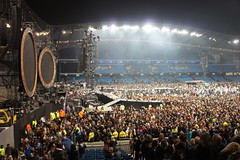 Coldplay 13 (notFlunky) Tags: mcfc coldplay etihad stadium manchester city concert music group gig show band pop rock roll