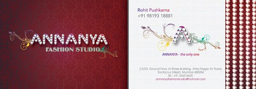 Logo and business card design for a fashion studio npr design logo and business card design for a fashion studio npr design mumbai india reheart Choice Image