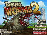 吃人砂蟲2(Effing Worms 2)