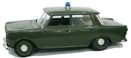 APS Fiat 1500 Polizia (1)