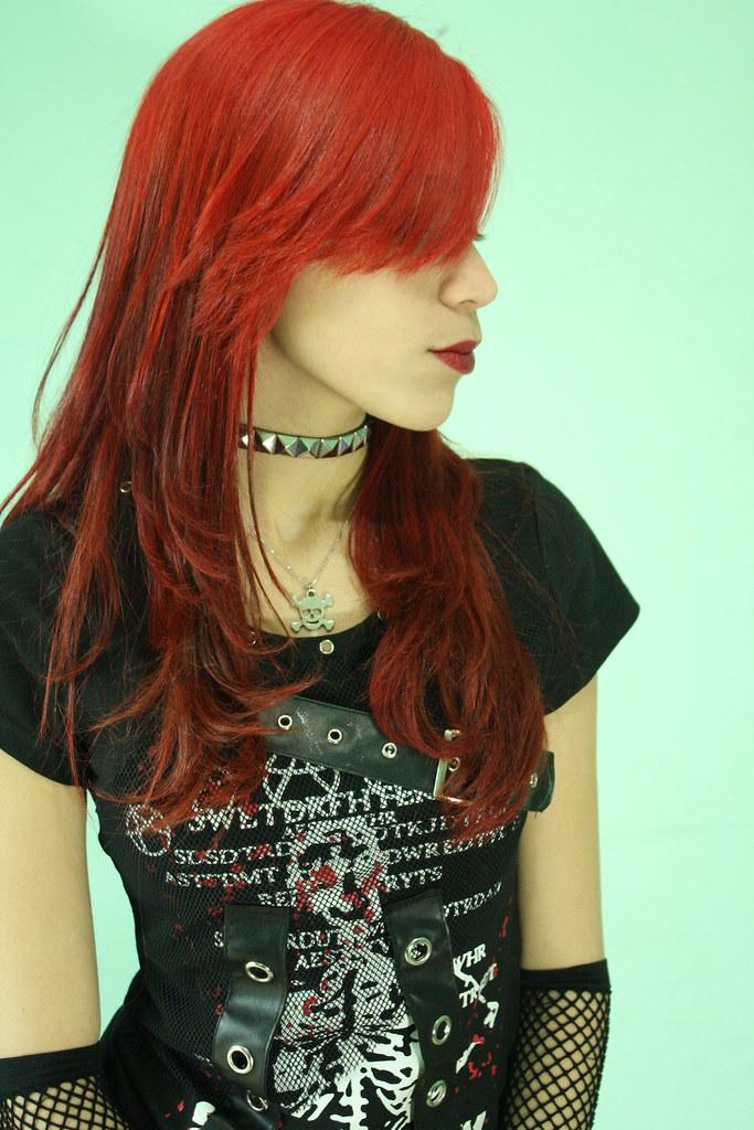 amateur girl pics Gothic