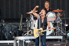 "Bruce Springsteen @ Letzigrund - Zurich • <a style=""font-size:0.8em;"" href=""http://www.flickr.com/photos/32335787@N08/7537896774/"" target=""_blank"">View on Flickr</a>"