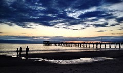 Henley Jetty