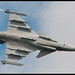 Gripen '273' Swedish Air Force