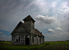 Halfa Church (Rodney Harvey) Tags: abandoned church rural decay iowa weathered forsaken presbyterian deteriorate 60d