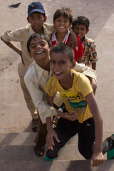 Indien-98 (HJALTASON.DK) Tags: india rajasthan in mennesker gadebrn