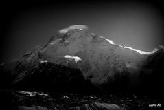 Broad Peak, Concordia, Pakistan (Aamir Choudhry) Tags: pakistan mountain trekking peak concordia k2 aamir 2012 broadpeak skardu baltoro lyallpur concordians