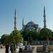 Sultanahmet Camii (Istanbul, Turkey)