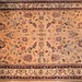 161. Hand-tied Persian Room Size Carpet