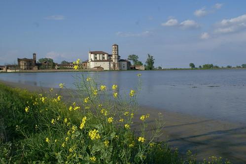 Trino Vercellese- Piemonte