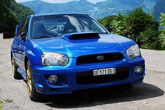 Car Subaru (yvon Merlier) Tags: love soe platinumphoto carsubaru
