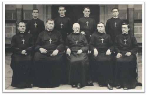 Comunidad de Hermanos 1937
