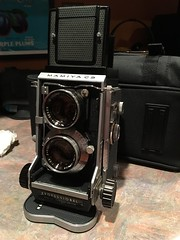 Mamiya C3 (early 1960s) (matthew.vortex) Tags: mamiya c3 tlr 19621965 professional vintage mediumformat