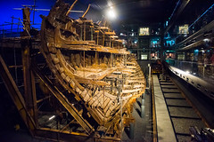 JUS_7334 (JusBrown) Tags: portsmouth historic dockyard mary rose maryrose hms warrior victory 2016