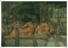 minamikaze160718-2 (minamikaze2010) Tags: tram hairfair2016 pinkacid theepiphany ca thekawaiiproject white~widow {imeka} izzies ro seul halfdeer theseasonsstory soy kustom9