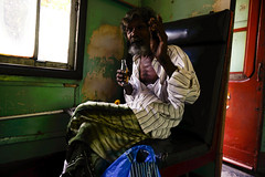 The View From the Train to Colombo (Roman Lunin) Tags: travel travelling train srilanka lanka adventure colours travelphotography reportage journey journalism