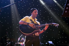 كنسرت راك آلترنيتيو پيام قائدى و هومن اژدرى (mbarkar) Tags: consert music bandarabbas كنسرت بندرعباس