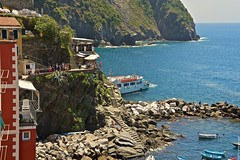 2016-07-04 at 14-12-59 (andreyshagin) Tags: riomaggiore italy architecture andrey shagin summer nikon d750 daylight trip travel town tradition beautiful