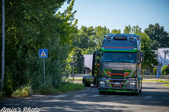 Iveco Hi-Way 560 Stefano Ruzza (Amin's Photo) Tags: iveco ivecotrucks ivecostralis ivecoeurostar driver activespace active activeday activetime lorrydriver truckdriver lorry lkw light summer summertime sunshine sun trucks truckspotting truck truckspotter transport truckeurope truckphoto time stralis hobbyphoto hobby hiroad hiway picture nikon nikond nikond3200 nikonlens nikkor nikoncommunity