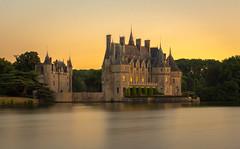 Domaine de la Bretesche (F.eelphoto.fr) Tags: bretagne france brittany voyage trip vacances chteau castel missillac