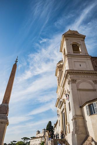 Rome XXXV