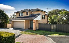 1/6-8 Bataan Close, Illawong NSW