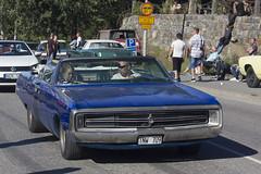 1969 Chrysler 300 (Steffe) Tags: chrysler300 1969 subculture raggartrff vegabaren grandprixraggarbil2016 handen haninge sweden summer