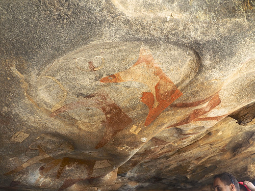 Somaliland, Las Geel Caves