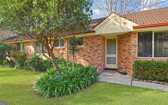 2/23 Mildred Avenue, Hornsby NSW
