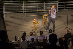 OUCN - Maz Jobrani & Friends - 8/14/16 (TreePeople) Tags: treepeople once upon canyon night standup standupcomedy comedy performance comedians losangeles la nightlife beverlyhills entertainment mazjobrani mark taper foundation amphitheater