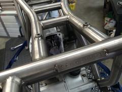 027 (REDMAXSPEEDSHOP.COM) Tags: mh900e ducati titanium frame carbon body redmax cafe racer